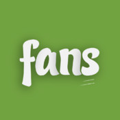 Everfans: The ultimate fan page!