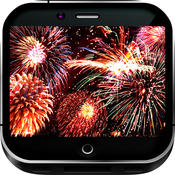 Fireworks Gallery HD – Night Light Retina Wallpapers , Themes and Color Backgrounds