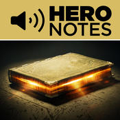 The Greatest Salesman In The World Audiobook by Og Mandino from Hero Notes world
