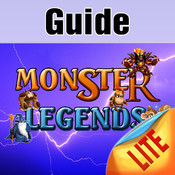 Guides for Monster Legends (Lite)