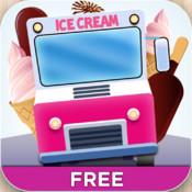 Jingle Ice Cream Driver for Kids FREE!