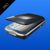 Scanner Pro (Scan documents and images and transform them into PDF with your scanner) scanner
