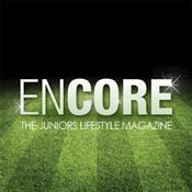 The Juniors Encore mgazine encore