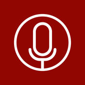 Crafty Voice Memos Recorder - Record and trim Audio Notes on your iPhone, Apple Watch or iPad