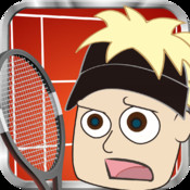 Domination hit tennis balls PRO - With your finger Protect yourself from balls and destroy them, get the highest score and be the champion on the court.