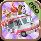 IceCream Master Truck Sweet Race : PRO Sweet game for girls and Boys sweet