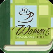 New Women`s Devotional Bible