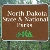 North Dakota: State & National Parks information
