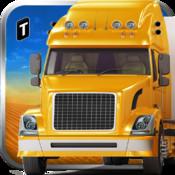 Pro Parking 3D: Truck Edition