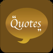 Quotes - ( Famous, Motivational and Inspiring Quotes For iPhone And iPad)