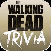 Ultimate Fan Trivia-The Walking Dead Edition walking dead dead