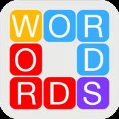 Word Search PRO - Word Puzzle Game For Kids and Friends