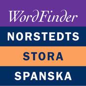 WordFinder Norstedts stora spanska ordbok