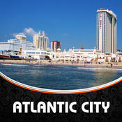 Atlantic City Offline Travel Guide