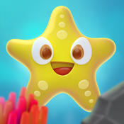 Ocean Fairies Adventure - Most Lovable casual puzzle game
