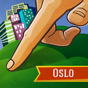 Oslo. Photo-Video guide + virtual tour