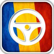 Scoala Auto - Chestionare auto auto rute