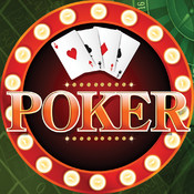 All-in Video Poker - Joker Poker Wild Card Las Vegas Poker Games & Free Bonus Rewards strip poker man