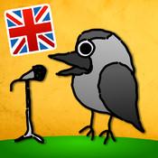 Carton Tongue Twisters. Learn the English language, improve diction, speaking skills, practice pronunciation, speak correctly, public speaker coach