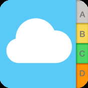 Cloude - The Most Reliable Contacts Cloud Backup, Sync and Restore cloud sync schedule
