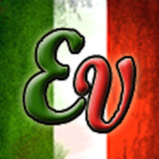 Easy Vocabulary Italian - Learn new words, broaden your vocabulary by having fun! vocabulary