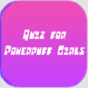 Quiz For Powerpuff Girls - The FREE Character Trivia Test Game