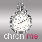 ChronMe Stopwatch Chronometer