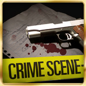 Criminal Detective Miami - Solve the Case