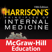 Harrison`s Principles of Internal Medicine: Sample internal medicine