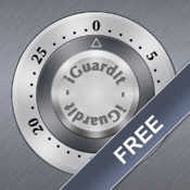 iGuardIt Free - password manager and secure data vault to protect your privacy and keep your secrets safe