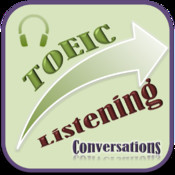 TOEIC Listening (Conversations)