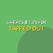 Cheats and Tips for The Simpsons: Tapped Out the simpsons tapped out
