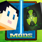 Mods Crafting - Minecraft Edition with Tutorials, Seeds, Guides & Trivia