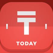 TengeToday - Курсы валют в банках и обменниках РК