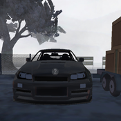 Car, Truck, Bus & Motorcycle with Trailer Cargo Vehicle Driving and Parking 3D