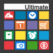 Ultimate Next - All in One Calendar view your message