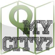 My City location
