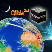 Qibla 3D