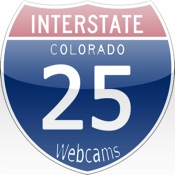 I-25 Cams touch