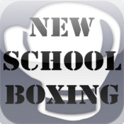 NS Boxing kids boxing gloves