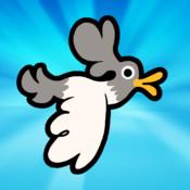 Happy Gull