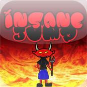 Insane Jump insane