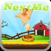 NestMe Lite why egg donation failed