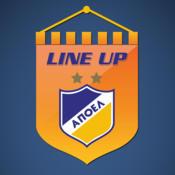 APOEL Lineup