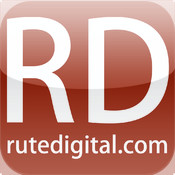 Rute-Digital auto rute