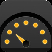 Speedometer.
