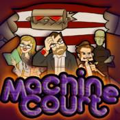 Machine Court the amanda show episodes