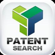 Patent Search patent scaffold