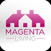 Magenta Living magenta rocky horror