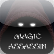 Magic Assassin assassin